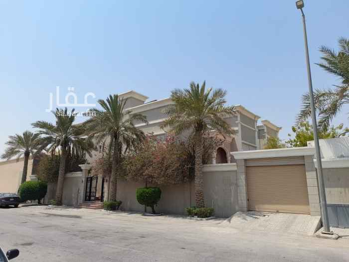 فيلا للإيجار في حي ، شارع ابن الماوردي ، حي الدوحة الجنوبية ، الظهران ، الدمام