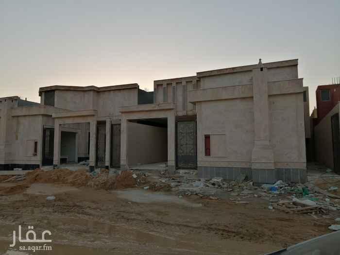 بيت للبيع في طريق نجم الدين الأيوبي الفرعي ، الرياض ، الرياض