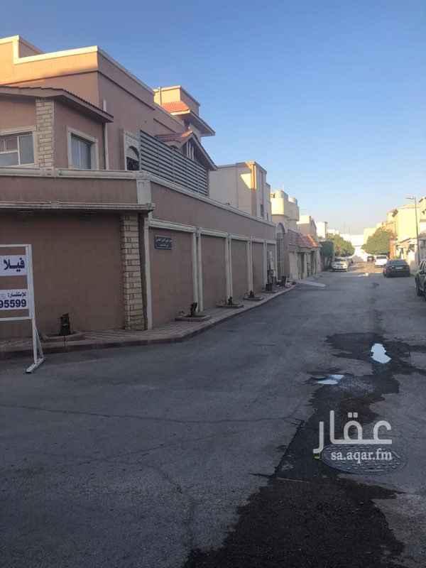 فيلا للبيع في شارع الحسينية ، حي الملك فهد ، الرياض ، الرياض