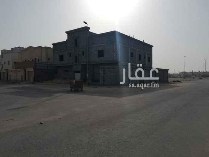 عمارة للبيع في ضاحية الملك فهد ، الدمام