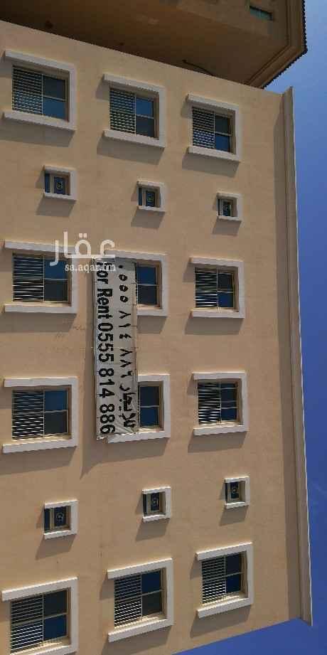 عمارة للبيع في الظهران ، حي هجر ، الدمام
