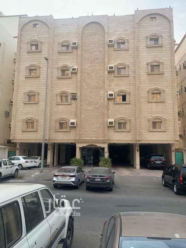 عمارة للبيع في شارع عبدالله ابن عطاء ، حي السامر ، جدة ، جدة
