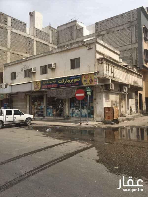 عمارة للبيع في شارع اوس بن محجن, العدامة, الدمام