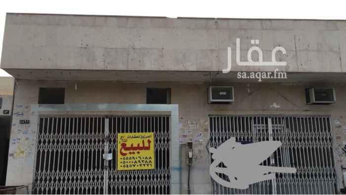 عمارة للبيع في شارع ابن خلكان ، حي النسيم الشرقي ، الرياض