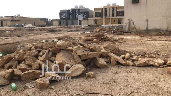 أرض للبيع في شارع نجم الدين الأيوبي الفرعي ، حي العوالي ، الرياض