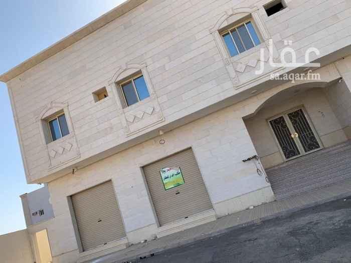عمارة للإيجار في شارع خالد بن عقبة القرشي ، حي الملك فهد ، المدينة المنورة ، المدينة المنورة