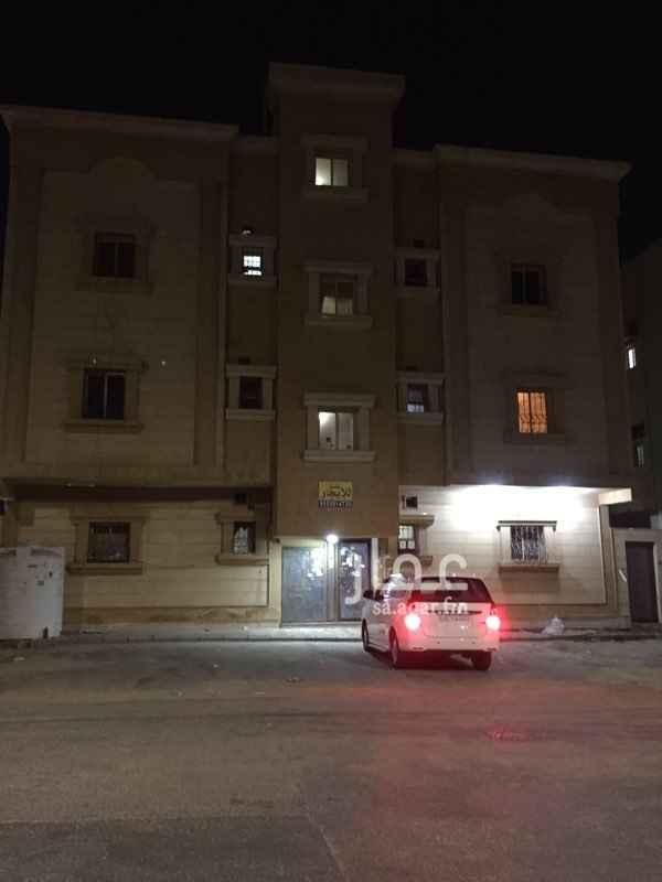 شقة للإيجار في شارع 37ب ، حي النور ، الدمام