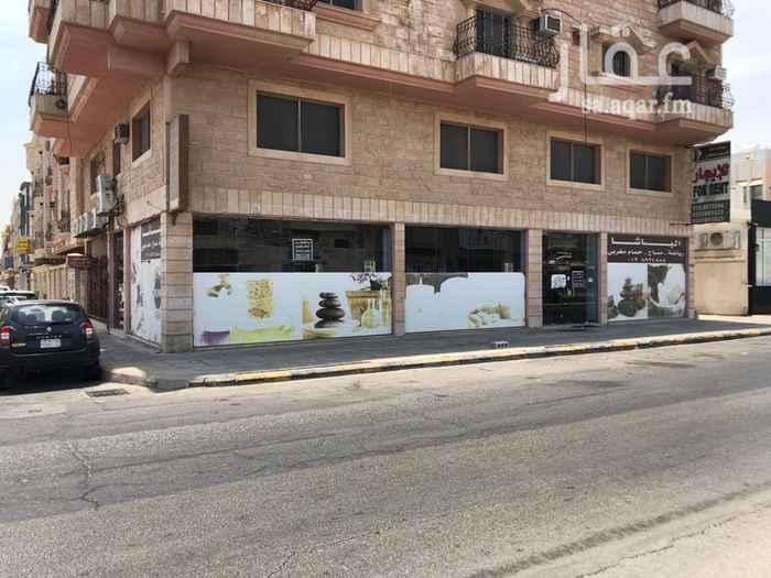 محل للإيجار في شارع السادس عشر ، حي مدينة العمال ، الخبر