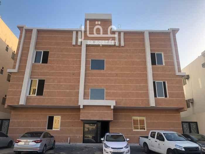 شقة للبيع في شارع عمر بن الخطاب ، حي الفيحاء ، الدمام ، الدمام