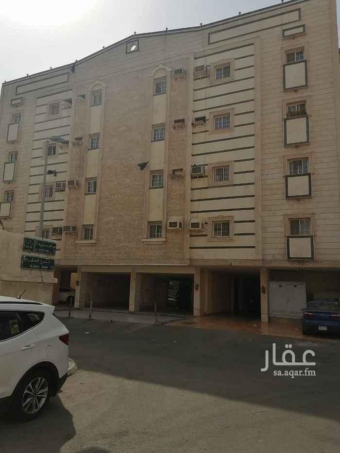شقة للإيجار في جدة ، حي العزيزية ، جدة