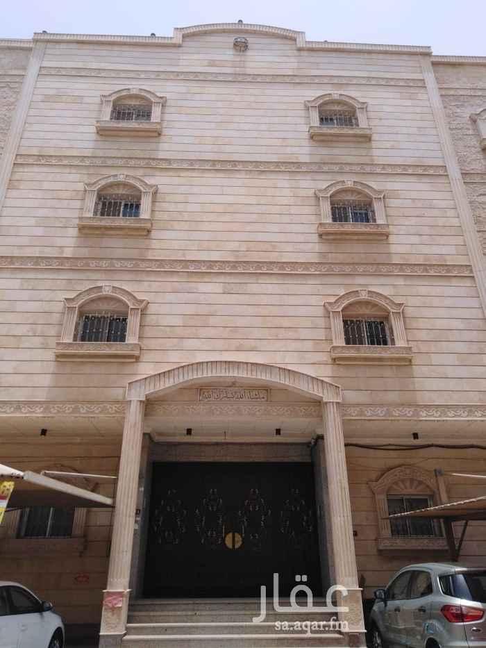 شقة للإيجار في شارع سويد بن غلله ، حي النزهة ، جدة ، جدة