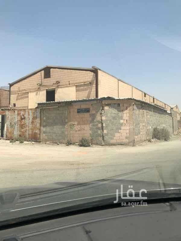 مستودع للإيجار في شارع حنظلة التميمي ، حي الفيصلية ، الرياض ، الرياض