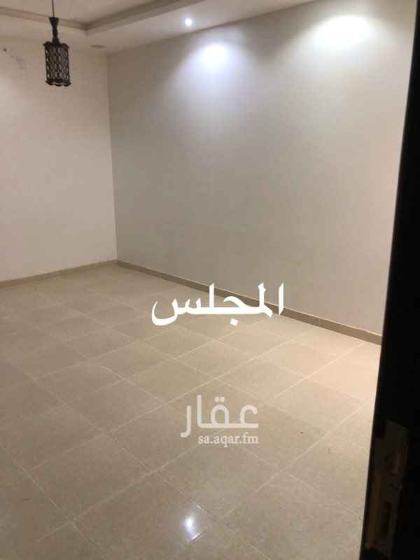 شقة للإيجار في شارع عبدالرحمن بن مفيريج ، حي العريجاء الوسطى ، الرياض ، الرياض