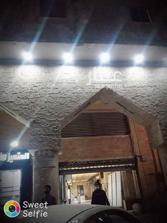 مكتب تجاري للإيجار في حي البلد ، جدة ، جدة