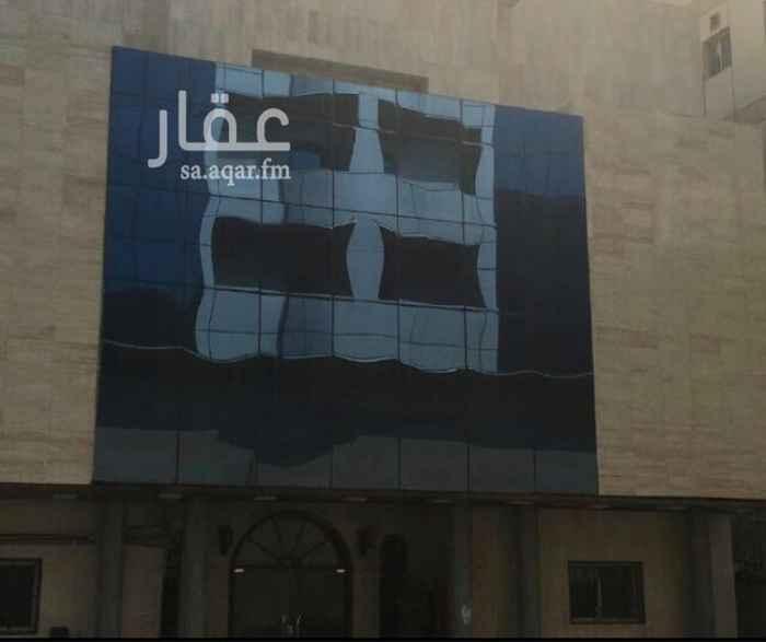 عمارة للإيجار في شارع جبل ابو مغير ، حي الصفا ، جدة