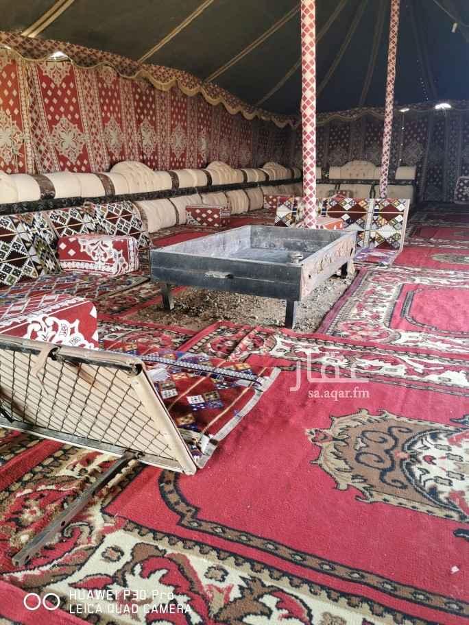 مخيم للإيجار في رماح