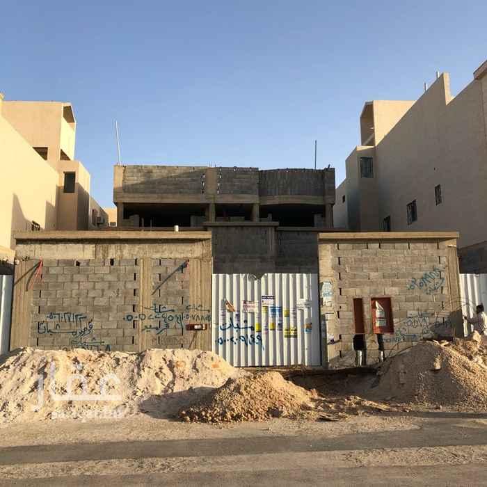 فيلا للبيع في شارع عطية السعدي ، حي العوالي ، الرياض