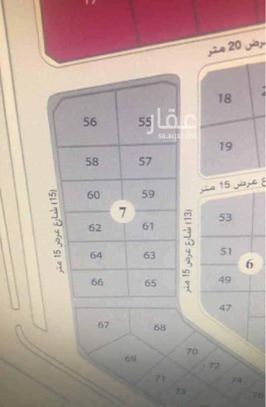 أرض للبيع في شارع 3 ، حي التعاون ، الخبر ، الخبر