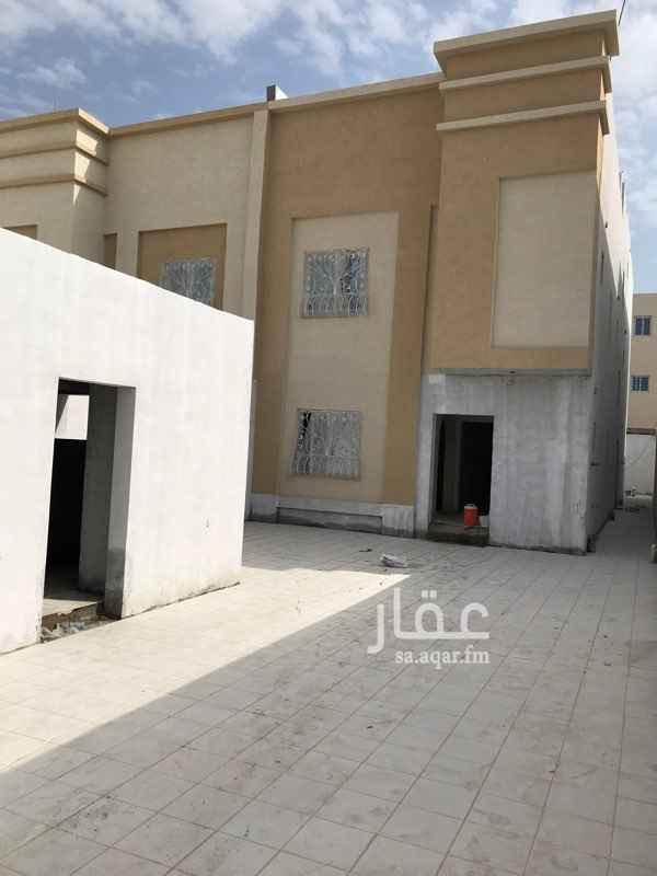 فيلا للبيع في شارع ابو عبيدة عامر بن الجراح ، حي المنار ، الدمام ، الدمام
