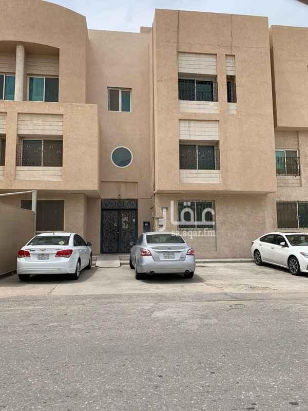 شقة للبيع في شارع طارق بن زياد ، حي الراكة الجنوبية ، الخبر ، الخبر