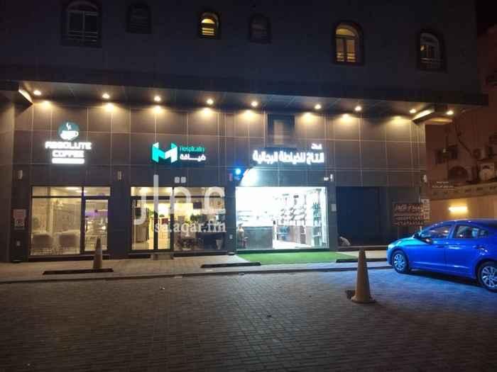 محل للإيجار في شارع 14 ا ، حي الخزامى ، الخبر ، الخبر