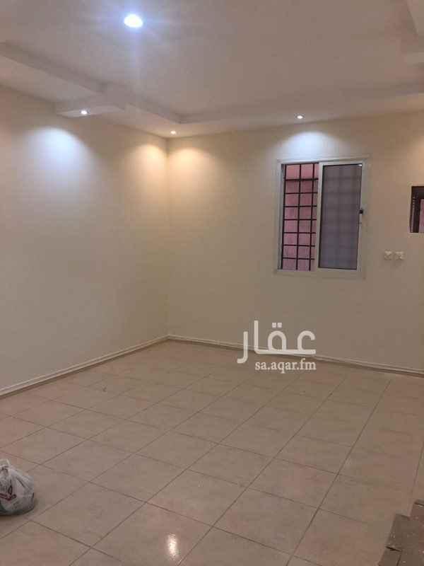شقة للإيجار في شارع ابي عيسى الترمذي ، حي السامر ، جدة ، جدة