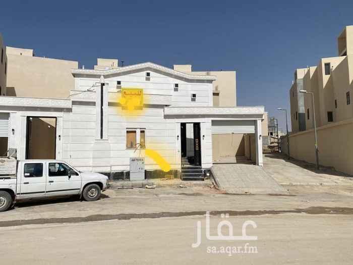 فيلا للبيع في شارع احمد المرادى ، حي طيبة ، الرياض ، الرياض