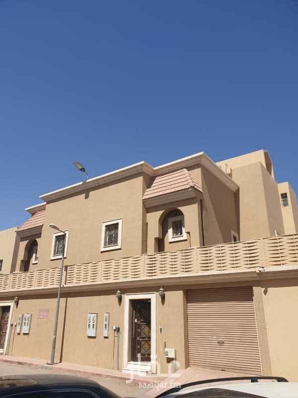 فيلا للبيع في شارع العمار ، حي أم الحمام الغربي ، الرياض ، الرياض
