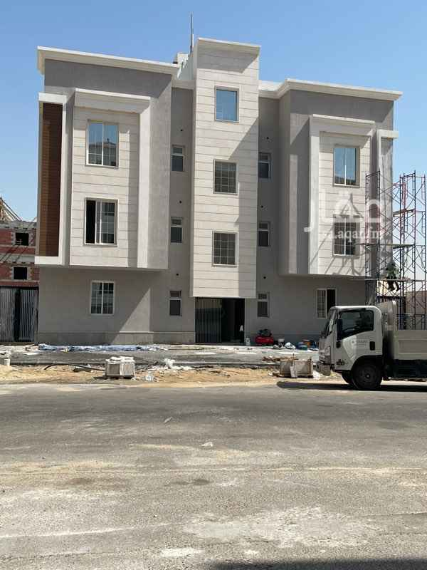 شقة للبيع في شارع بحار ، حي هجر ، الظهران ، الدمام