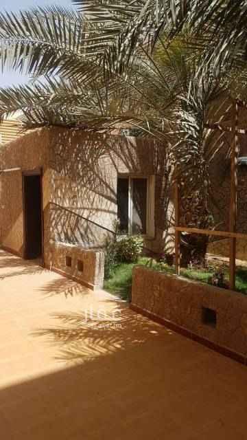 فيلا للإيجار في حديقة حي الربيع ، شارع ذي قار ، حي الربيع ، الرياض ، الرياض