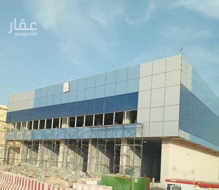 عمارة للإيجار في شارع المصانع ، حي الحمراء ، الرياض ، الرياض