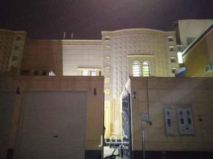 بيت للإيجار في شارع وادي خيبر ، حي الدار البيضاء ، الرياض ، الرياض