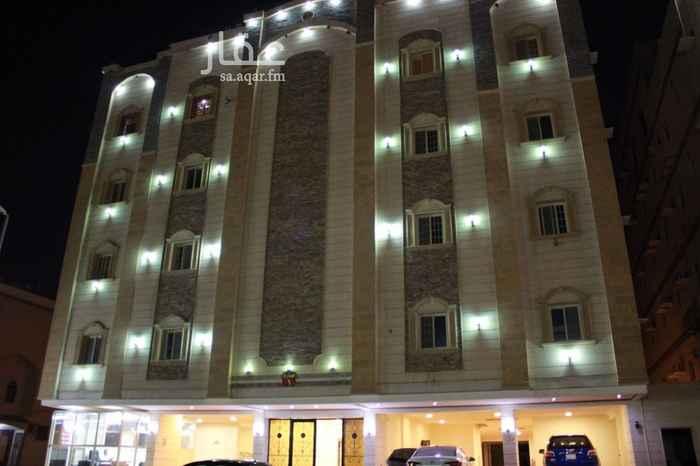 شقة للبيع في شارع اسحاق السقاف ، حي الربوة ، جدة ، جدة