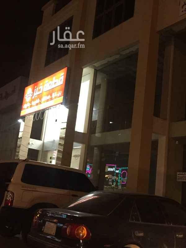 عمارة للإيجار في شارع الطائف, ظهرة لبن, الرياض