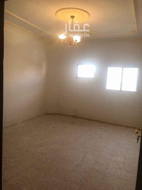شقة للإيجار في شارع القنفذة ، الرياض