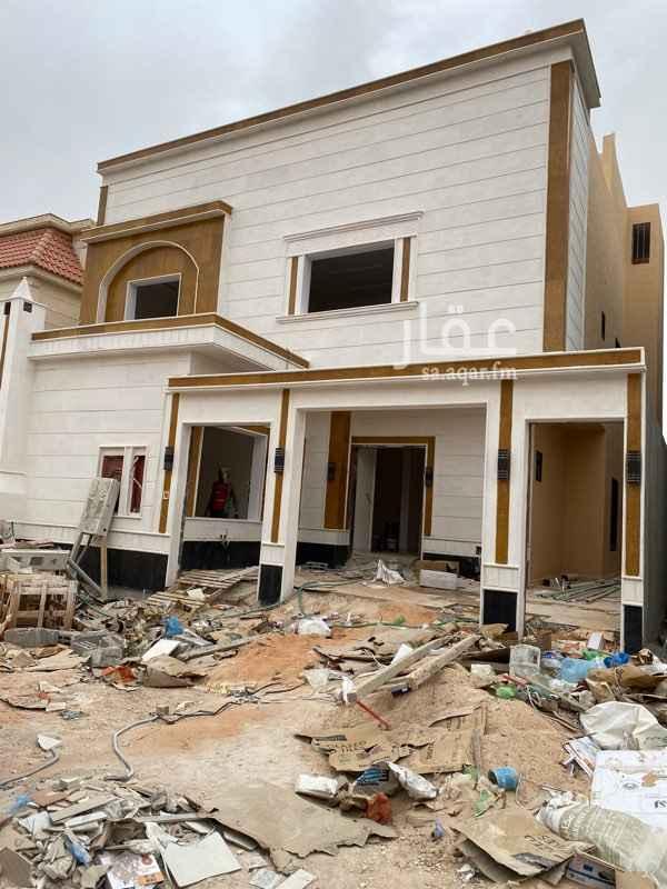 فيلا للبيع في شارع كداء ، حي ظهرة لبن ، الرياض ، الرياض