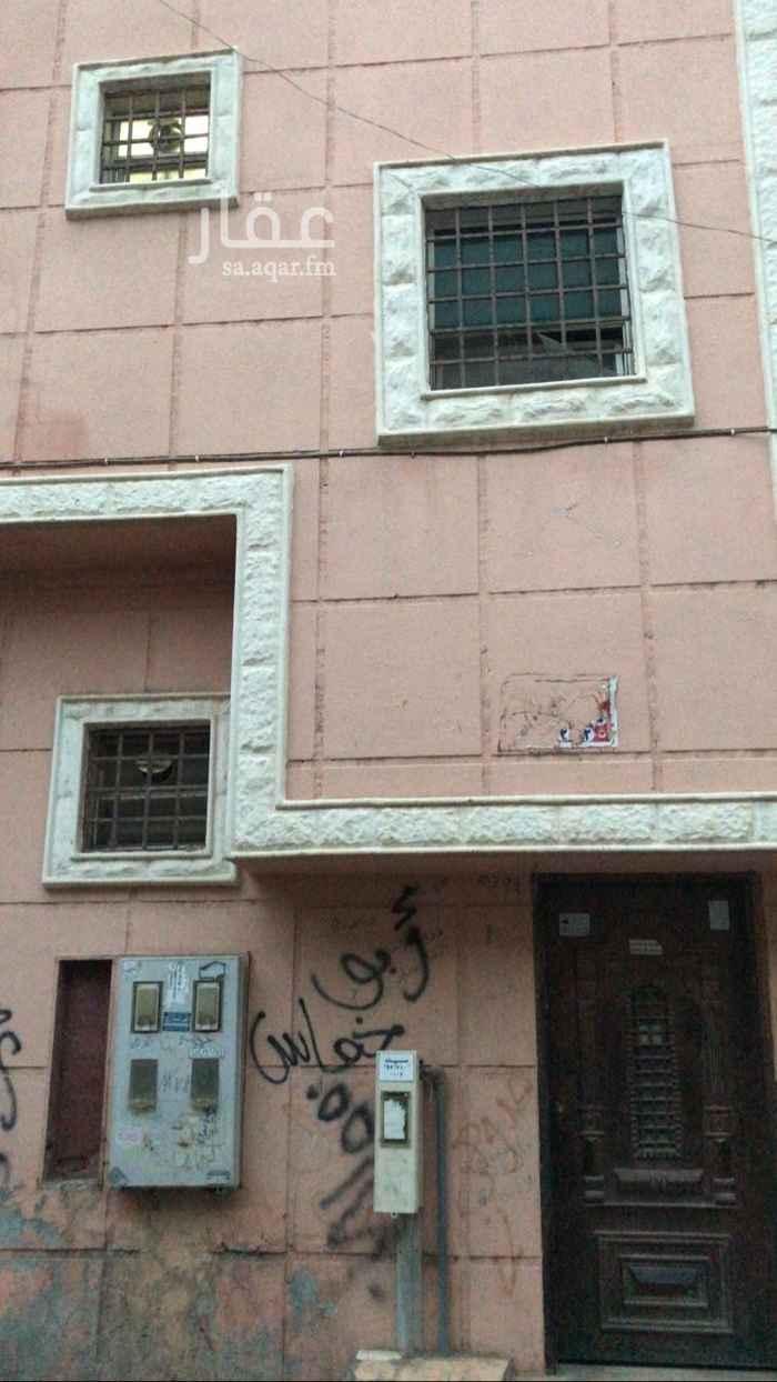 عمارة للبيع في شارع ابي منصور الازهري ، حي منفوحة الجديدة ، الرياض ، الرياض