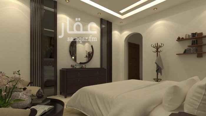 شقة للبيع في شارع ابراهيم امين فوده ، حي الروضة ، جدة ، جدة