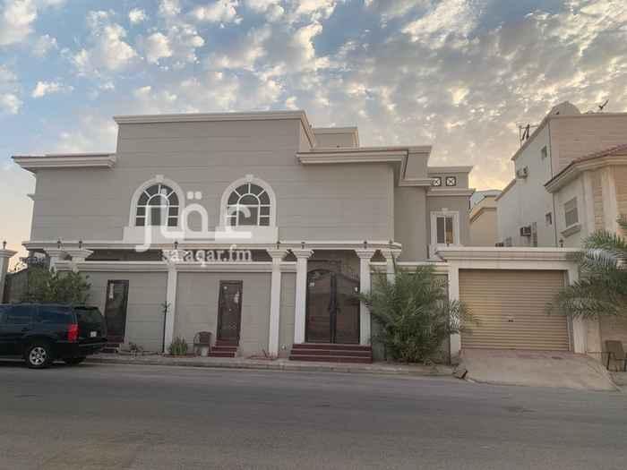 فيلا للإيجار في شارع رأس تنورة ، حي الدوحة الجنوبية ، الظهران ، الدمام