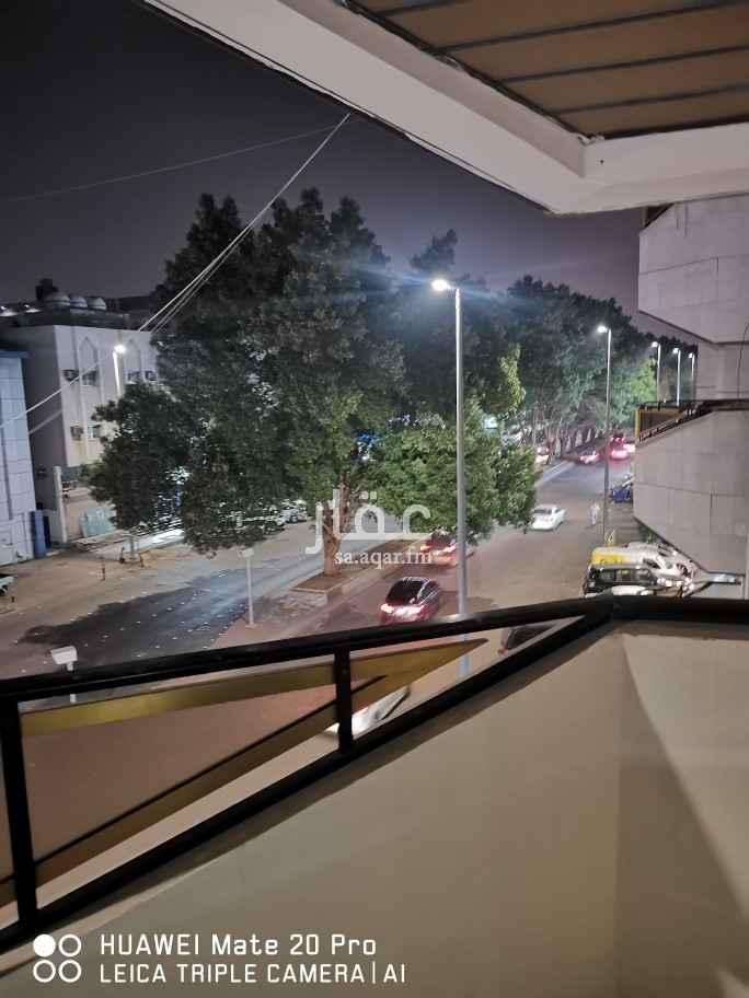 شقة للإيجار في شارع صقر قريش ، حي السلامة ، جدة ، جدة