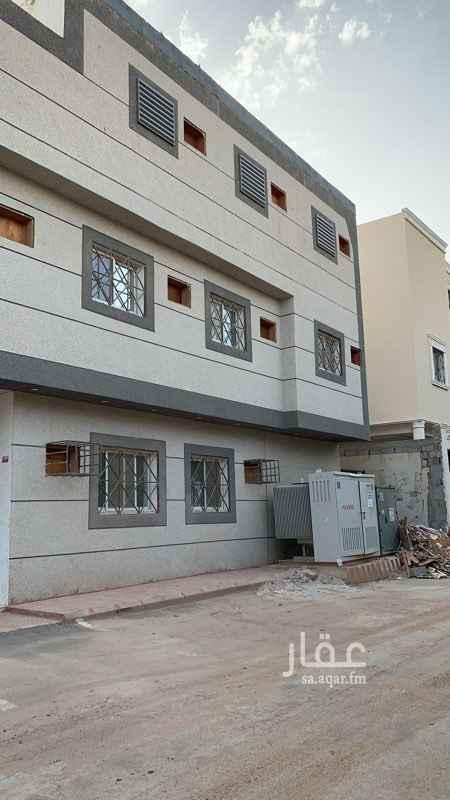 شقة للإيجار في طريق الصحابة ، حي المونسية ، الرياض