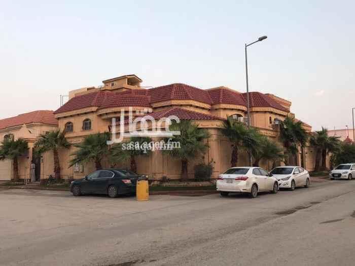 فيلا للبيع في شارع سلمان الفارسي ، حي الخليج ، الرياض