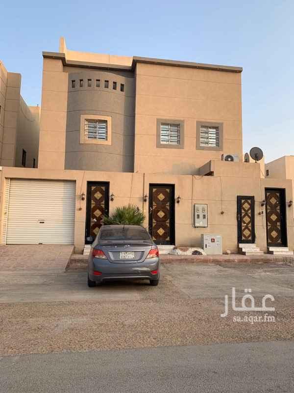 فيلا للإيجار في حي المونسية ، الرياض