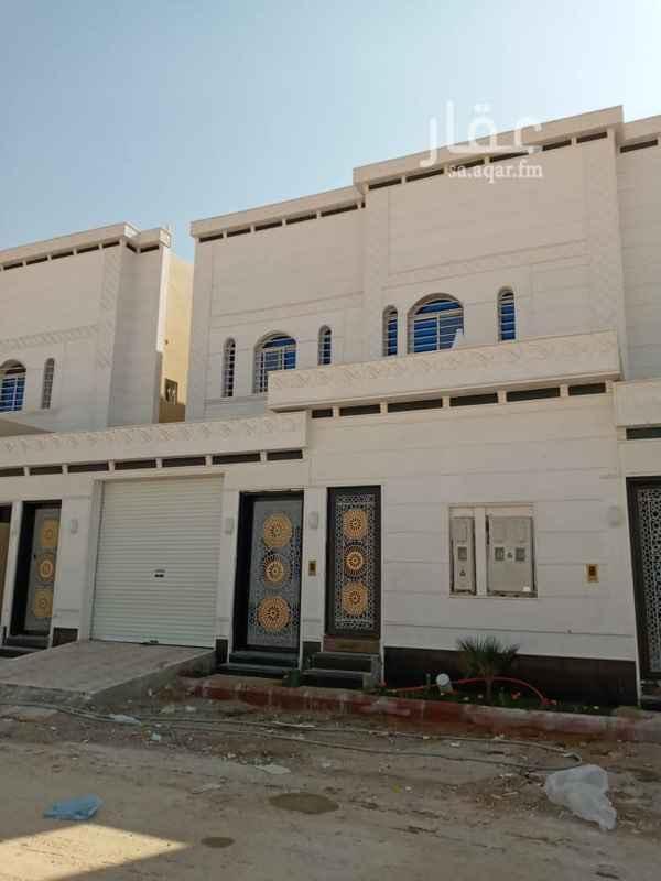 فيلا للبيع في حي مطار الملك خالد الدولي ، الرياض ، الرياض