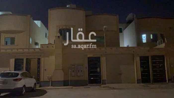 فيلا للبيع في شارع الظاهرة ، حي النهضة ، الرياض ، الرياض