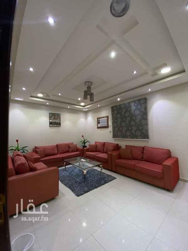شقة مفروشة في شارع اللواء ، حي اليرموك ، الرياض ، الرياض