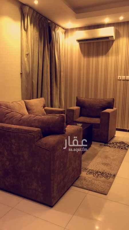 شقة للإيجار في حي الخليج ، الرياض ، الرياض