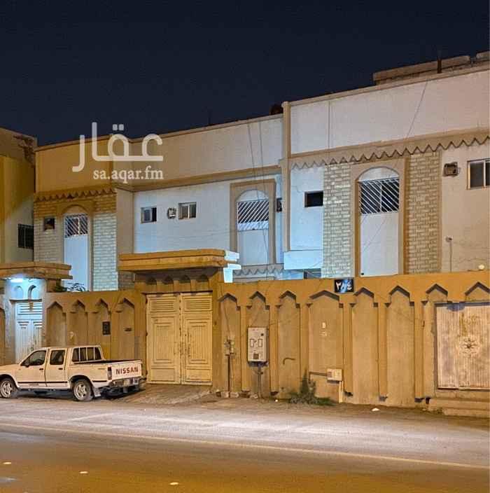 عمارة للبيع في شارع عائشة بنت أبي بكر ، حي العريجاء الوسطى ، الرياض ، الرياض