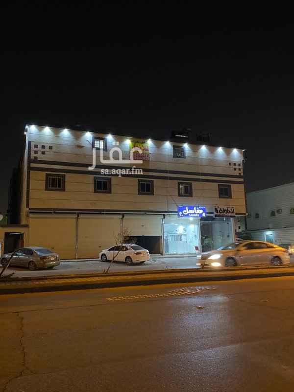 عمارة للبيع في شارع المدينة المنورة ، حي طويق ، الرياض ، الرياض