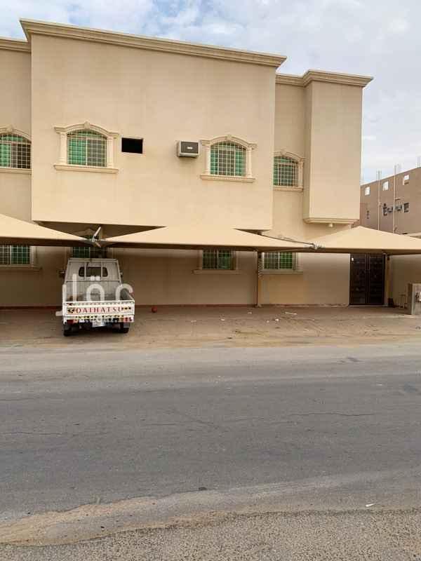 شقة للإيجار في شارع الامير احمد ، حي السلمانية الثالث ، الهفوف ، الأحساء